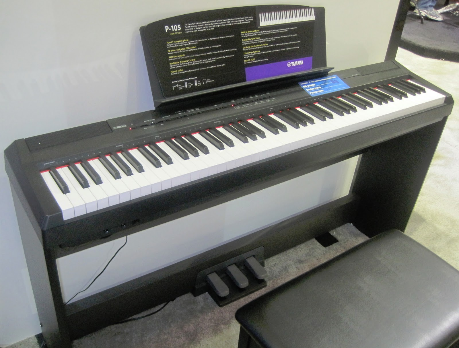 azpianonews digital piano reviews for 2014 pianos under 1000 go here for the latest info. Black Bedroom Furniture Sets. Home Design Ideas