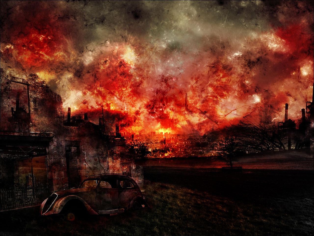 3d Bleach Wallpaper Wallpapers Hd Wallpapers Terror Background Fondos De