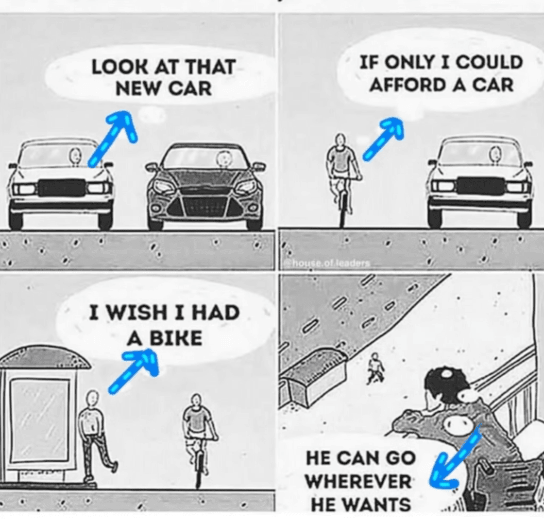 52 Illustrations Depicting The Harsh Truth Of The Modern World