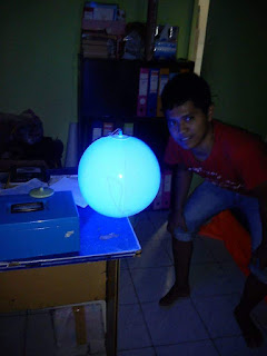 BALON LEIGHTING