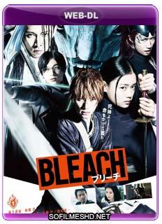 Baixar Filme Bleach Dublado Torrent