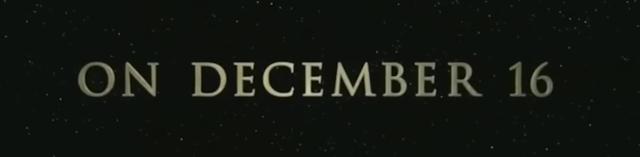 Star Wars Rogue One estrena tráiler de lanzamiento