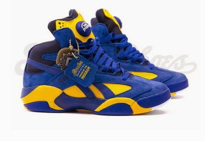 4cebd5b6e7ad64 Packer SHoes x Reebok Shaq Attaq