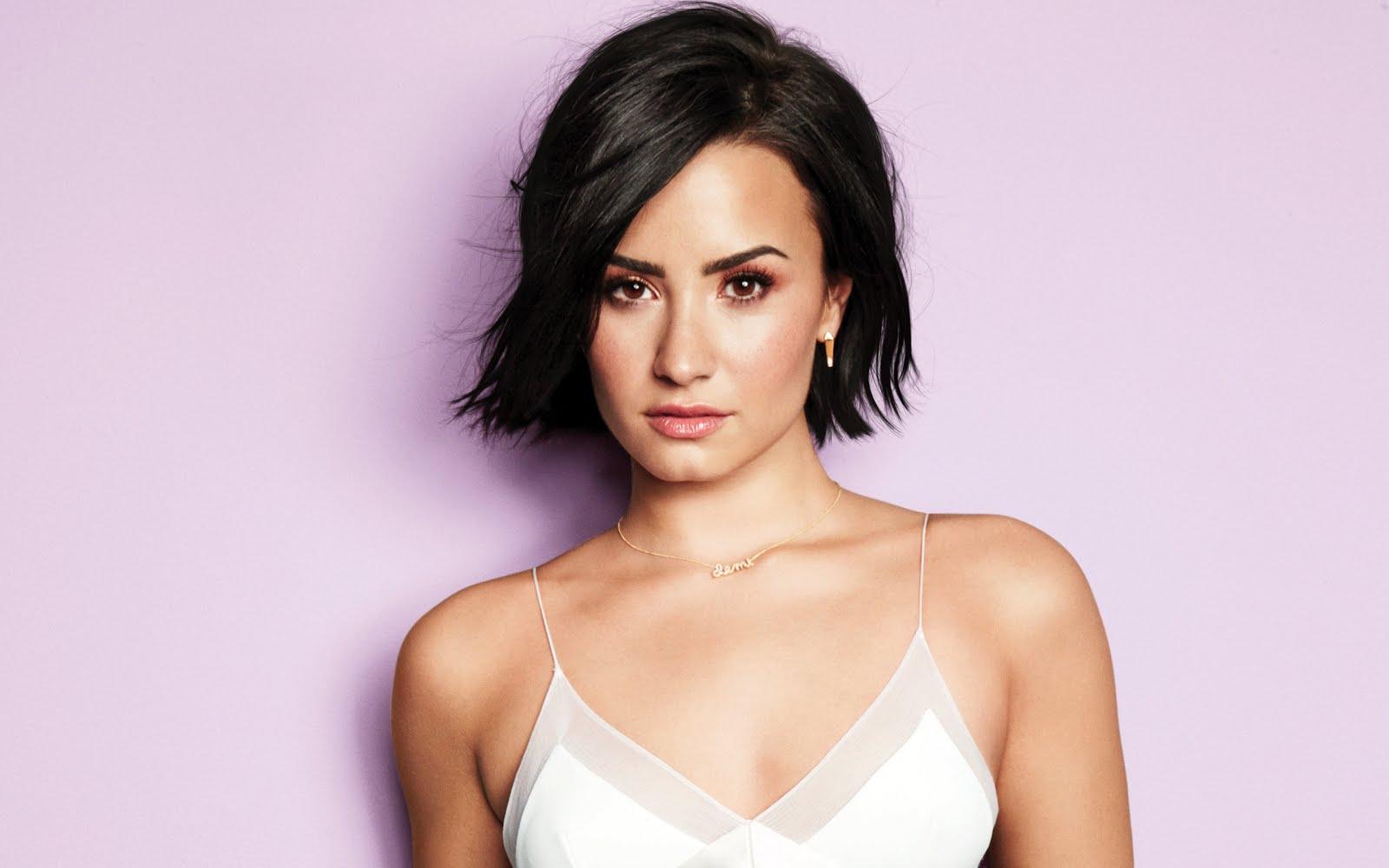 Estreno: Stone Cold (Vídeo) - Demi Lovato