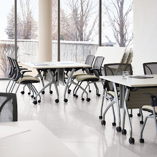 Global Training Room Furniture