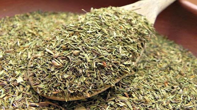 ceaiul de cimbru poate trata mai multe boli