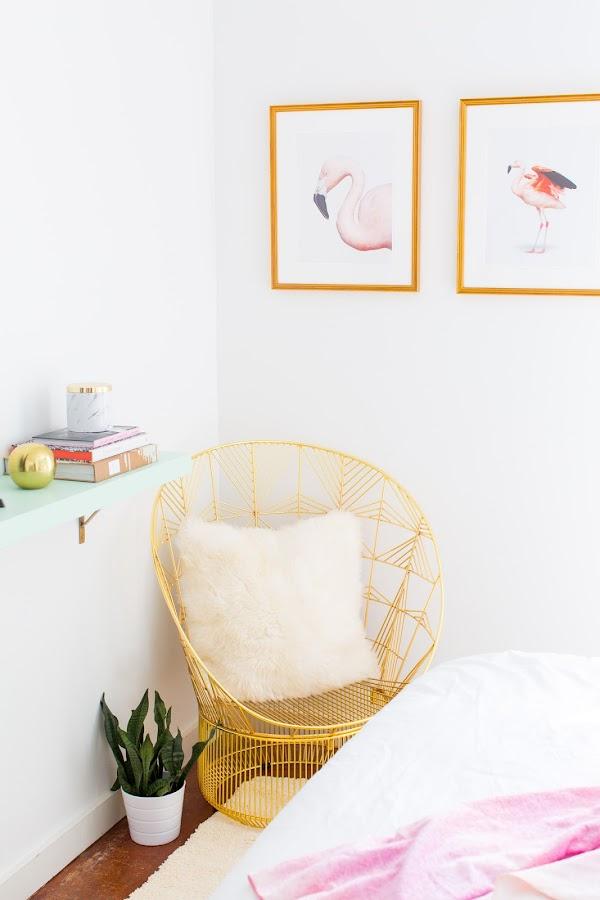 7 cambios para la habitación de tu hijo