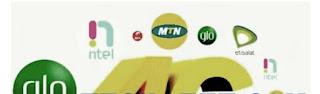 4G Network Nigeria