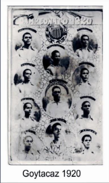 Resultado de imagem para Goytacaz Futebol Clube história
