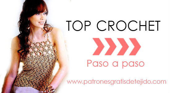 top-crochet-paso-a-paso