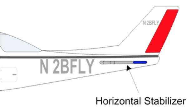 Inilah Serpihan MH370 yang Ditemui di Mozambique