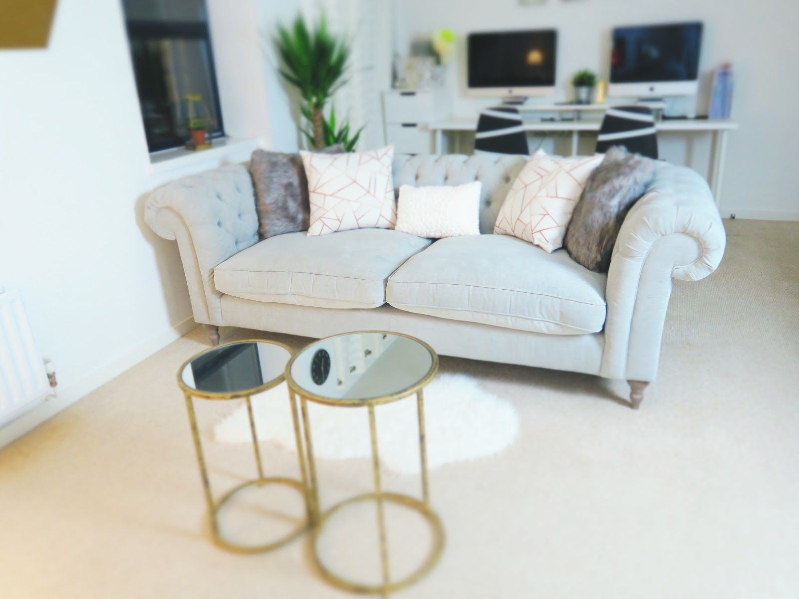 HOW TO TRANSFORM YOUR LOUNGE LIVING ROOM ON A BUDGET DIY HOME