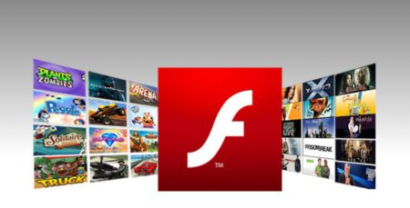 Adobe Flash Player 16