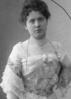 Prinzessin Elisabeth Reuß jüngere Linie