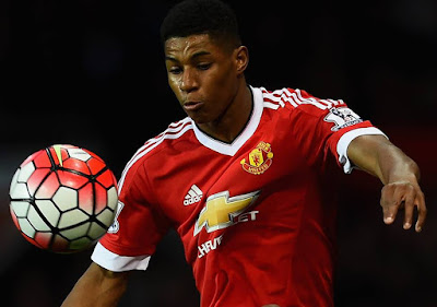 """Jose Mourinho's summer plans indirectly translates to lesser game-time for out-of-form Manchester United speedster  Marcus Rashford - with strings of unsatisfactory display from the 20-year-old English international in recent times.  Jose Mourinho's bid to sign Ajax's wonder-kid Justin Kluivert, 18, in the 2017/18 reports gather will force Rashford elsewhere in search of game-time.   There is no second-guessing Rashford talent with the youngster capable of being one of the best players on his generation.  He took the scene two years ago as a make-shift striker, scoring a brace on his Manchester United debut against FC Midtjylland and also helped Manchester United win the FA Cup under former boss Louis van Gaal. RUSSIAN PILOT BLOWS HIMSELF UP TO AVOID CAPTURE  He followed that up by driving the club to EFL Cup and Europa League glory, starting the final of the latter following Zlatan Ibrahimovic's injury.  Rashford started this season as Mourinho's main man on the left for the Old Trafford outfits but has since lost his place in the side to """"the young French boy"""" Anthony Martial, whose blistering form has made him one of the first names on the Red Devils' team sheet.  DSCUS"""