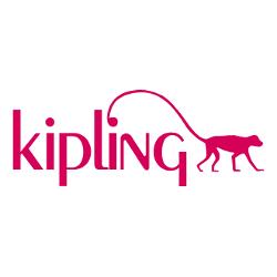 Cupom de Desconto Kipling