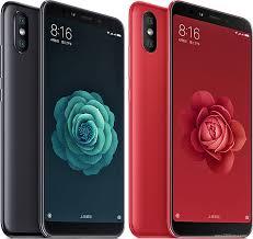 Xiaomi Mi 6X, Harga dan Spesifikasi 2018