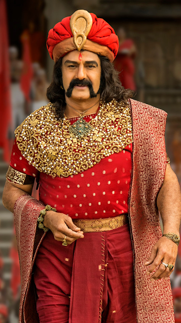 World's Showcase - Gautamiputra Satakarni Review