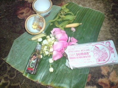 Bunga ritual