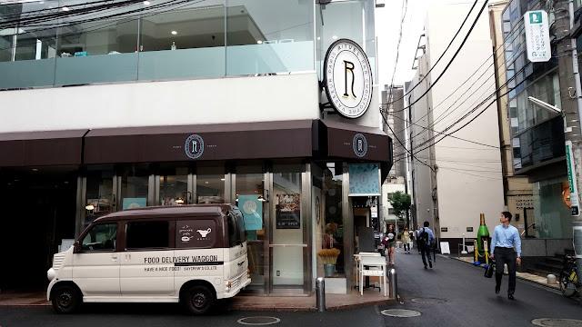 Viennoiserie Tokyo