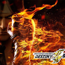 The King of Fighters: Destiny, tendrá 1 película y 2 nuevas temporadas