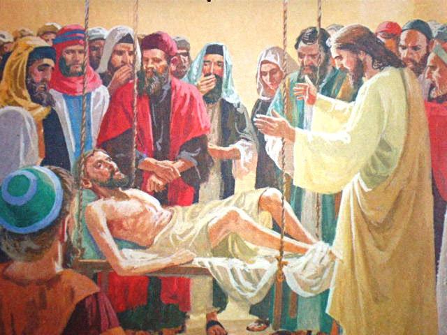 Yesus adalah Tabib Terbaik