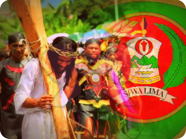 Pemprov Maluku Jadikan Jalan Salib Oikumene Sebagai Wisata Rohani
