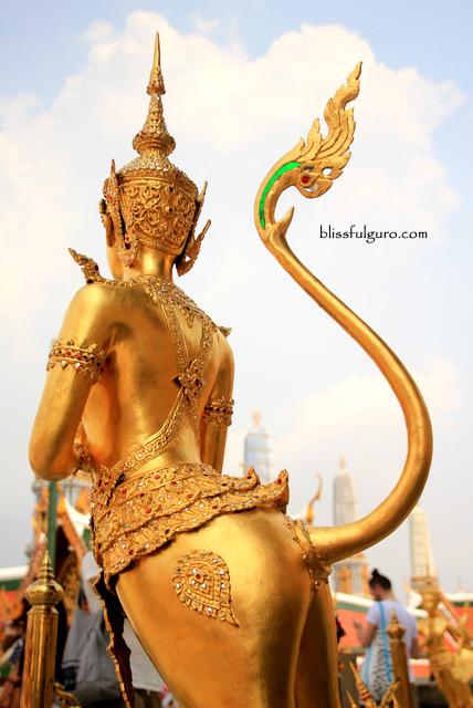 Grand Palace Bangkok Thailand Blog