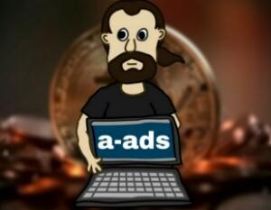 La mejor red de anuncios en Bitcoin para anunciantes y editores