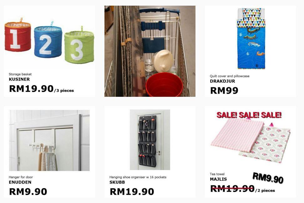 Kami Akan Ke Ikea Damansara Sebab Itu Yang Terdekat Dengan A Maaf Tak Dapat Belikan Barang Di Cheras Ya Memang Ada Sesetengah Item