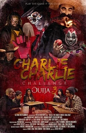 Ouija 3 - E o Jogo Continua Torrent Download