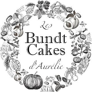 Les Bundt Cakes d'Aurélie