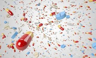 Apa yang dimaksud dengan obat?