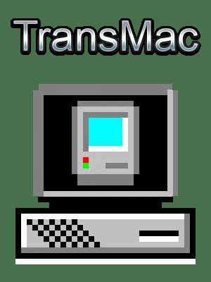 Acute Systems TransMac box