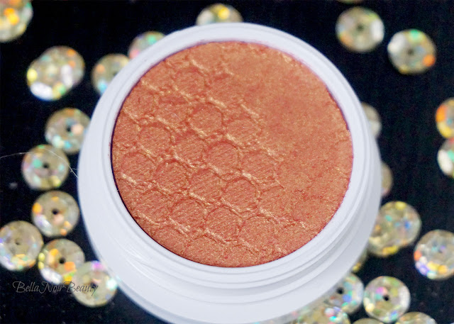 ColourPop Super Shock Shadow - As You Wave | bellanoirbeauty.com