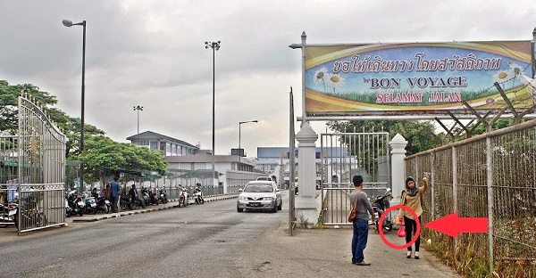 Tak Ingin Berpuasa, Warga Muslim Negara Ini Seberangi Perbatasan Thailand