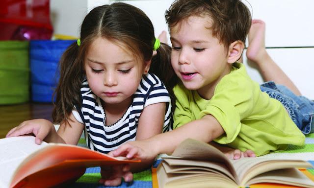 Tips agar Anak Suka Belajar
