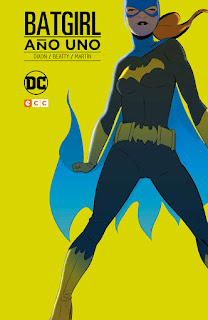 http://nuevavalquirias.com/batgirl-ano-uno-comic.html