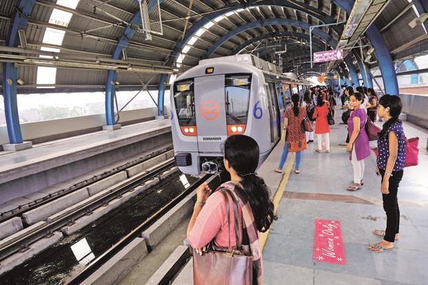 हाईकोर्ट ने दिल्ली मेट्रो कर्मचारियों की हड़ताल पर लगाई रोक
