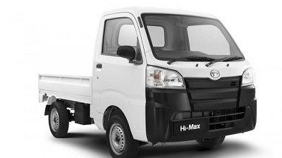 Harga Mobil Daihatsu Himax