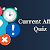 Current Affairs Quiz: 21- 22 February 2018