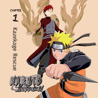 Naruto Shippuden Season 1 Episode 01-32 [END] 3GP MP4 Subtitle Indonesia
