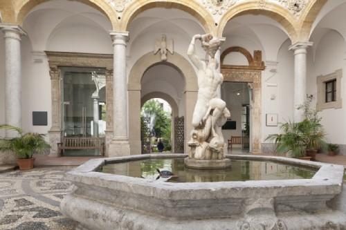 museo antonino salinas di palermo