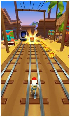 Download Subway Surfers 1.49.1.0 XAP For Windows Phone