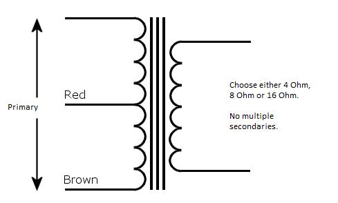J&K Audio Design: Multitap TransformerJ&K Audio Design - blogger