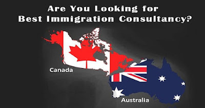 Agencies to Consult for Immigration to Australia and Canada