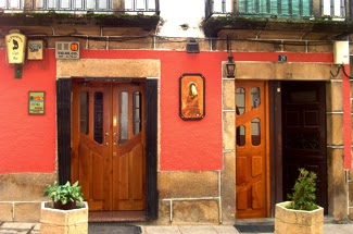 Fachada Bar Picaporte