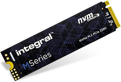 Integral M Series 256 GB