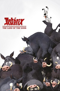 Watch Asterix: The Mansions of the Gods Online Free in HD