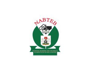 NABTEB Registration PINs for the 2017 November/December Certificate on Sale